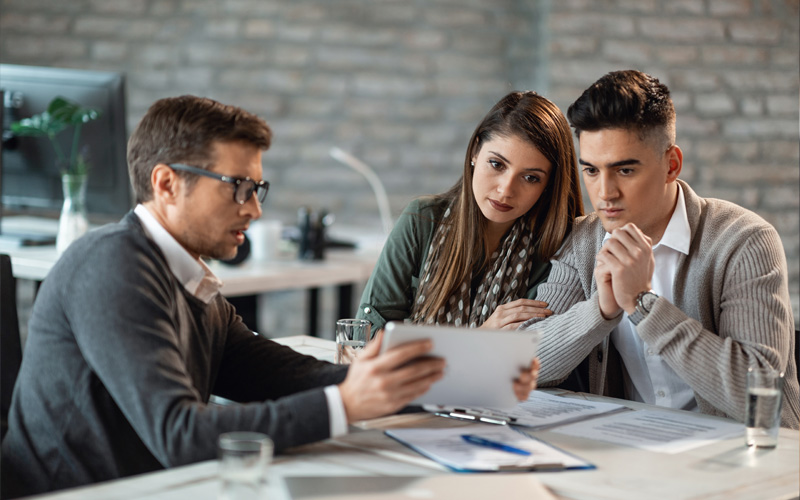 Aging Insurance Agents And The Younger Generation