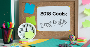 Eight Strategies to Boost Your Profits in 2018