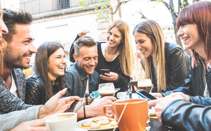 How Rias Should Engage Millennial Clients