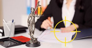 Five Strategies to Spot a Litigious Client